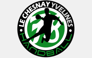 Le Chesnay YHB