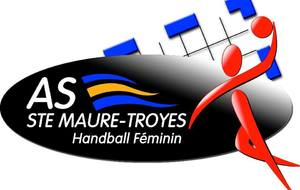 AS. Sainte Maure-Troyes